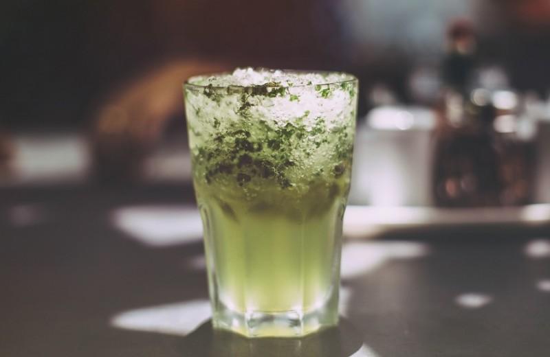 Самые крутые овощные коктейли с алкоголем (их все можно приготовить дома)