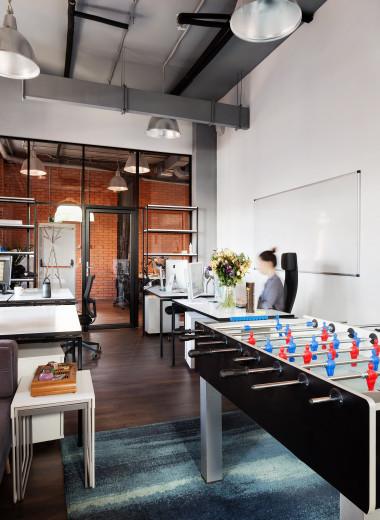 CEO гибких офисов «Ключ» — об эволюции рабочих пространств