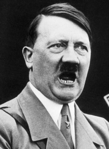 Микропенис, гипоспадия и проблемы с яичками: чем болел Гитлер