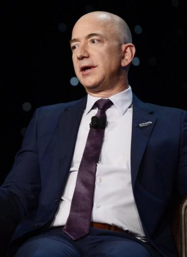 10 богатейших людей мира. Рейтинг Forbes