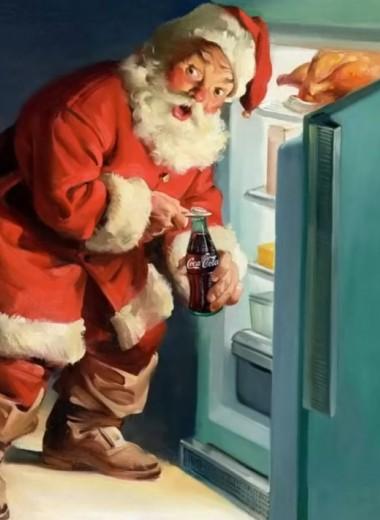 Как Николай Чудотворец стал Санта-Клаусом?