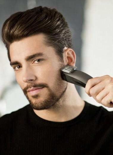 Борода всему голова: как подобрать триммер