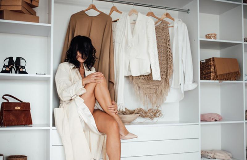 Нет денег на стильный гардероб? Придайте любимым вещам новое дыхание