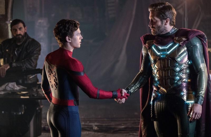 Жизнь насекомых. Большая история о том, как «Человек-паук» оказался во вселенной Marvel