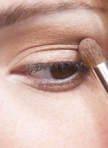 12 ошибок при нанесении теней: не допускай их, и твой макияж будет суперкрут!