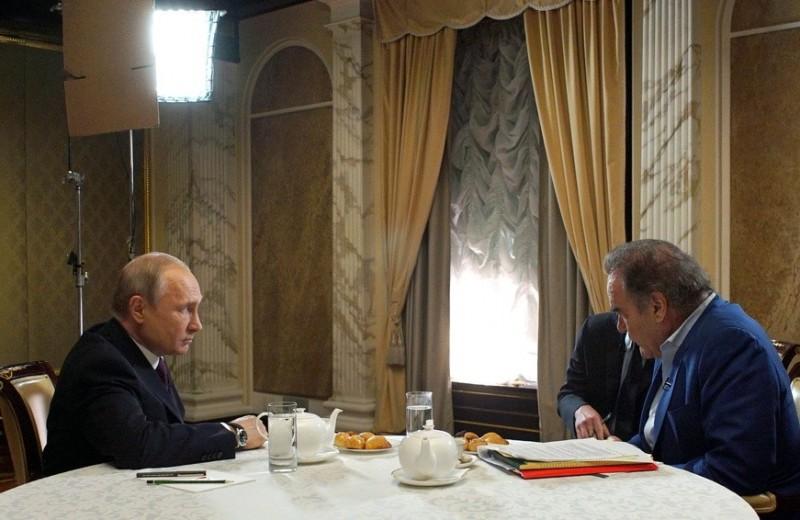 «Последнее предательство США»: почему Путин бросил вызов Вашингтону