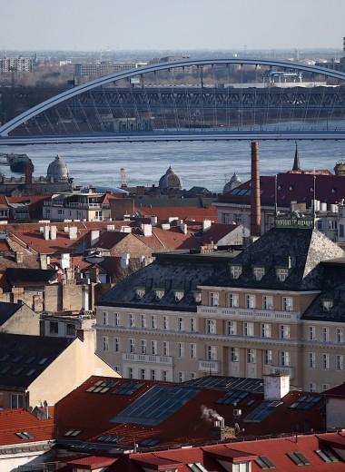 Сколько можно заработать на недвижимости в Восточной Европе