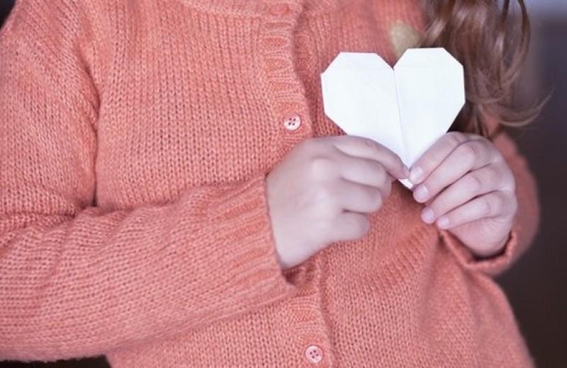 Как приобщить детей к благотворительности