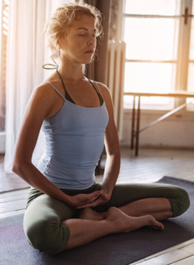 Правильно дышать, чтобы похудеть: восточные секреты стройности