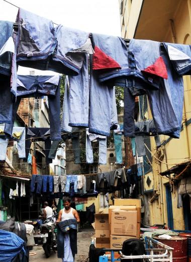 Новая жизнь — или нет? Что не так с программами модных брендов по переработке одежды