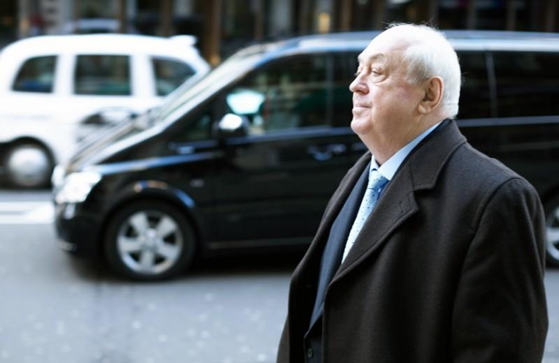 Мультимиллионер Сергей Махлай стал фигурантом нового уголовного дела