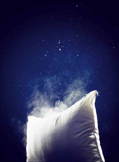 Как бороться с мировой эпидемией недосыпа?