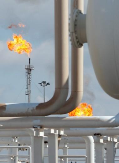 Западные компании отказались платить за нефть из «Дружбы»