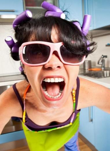 Почему кухня - самое опасное место в вашей квартире