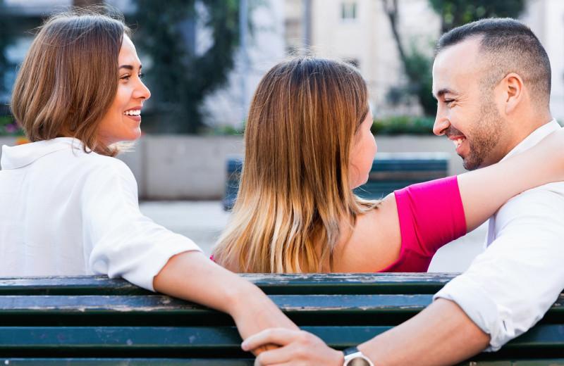 Личное мнение: почему чужой муж не принесет тебе счастья