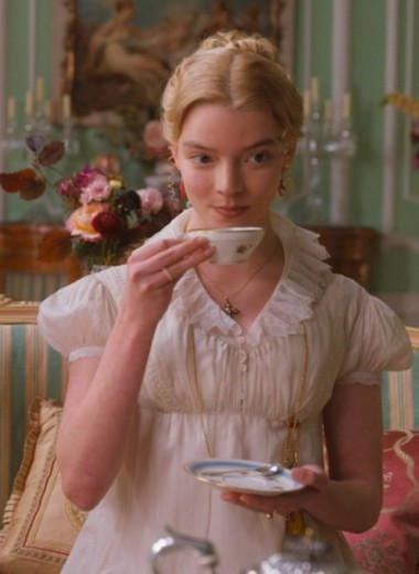Викторианский глянец. Зачем смотреть «Эмму» по роману Джейн Остин