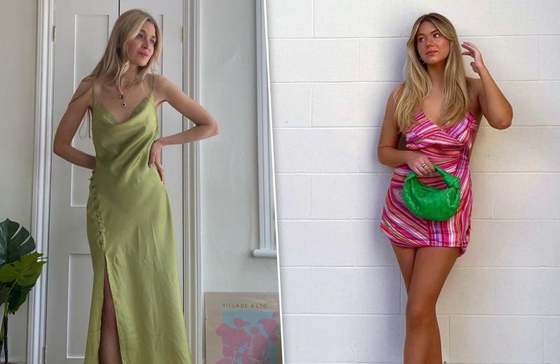 Формула лета: какие платья покупать в этом сезоне — 6 главных моделей