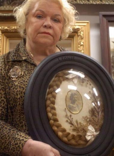 Украшения из человеческих волос и коллекция паразитов: 5 самых странных музеев мира