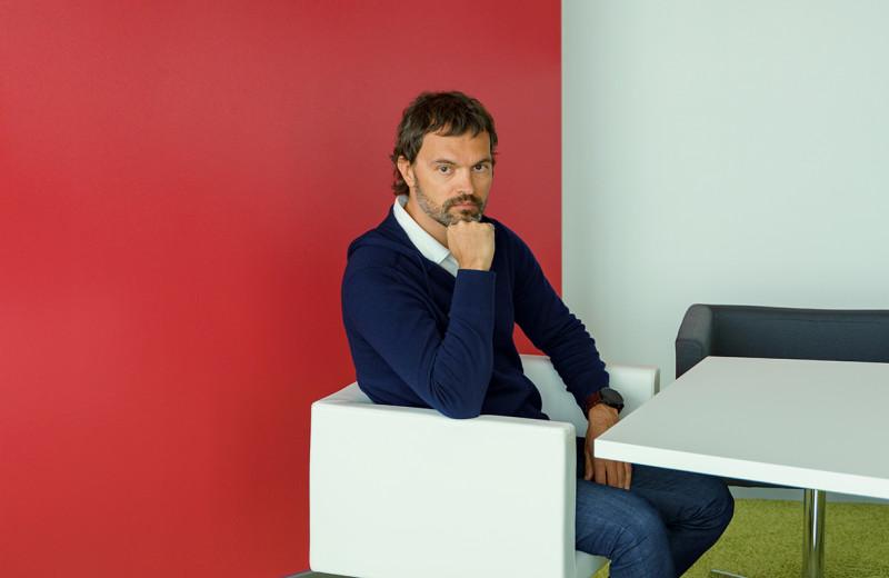 Ловец хакеров: как программист Юрий Максимов без сторонних инвестиций создал компанию по кибербезопасности с миллиардной стоимостью
