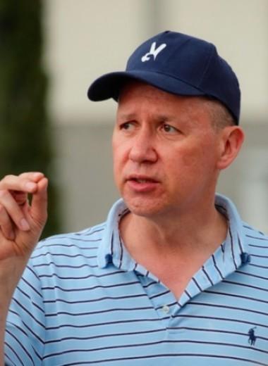 «Хочу превратить всю страну в Парк высоких технологий»: интервью с последним оставшимся на свободе серьезным соперником Лукашенко
