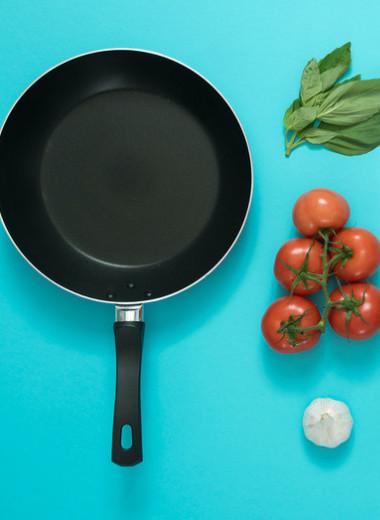 Как научиться готовить: 11скиллов, которые нужно освоить впервую очередь