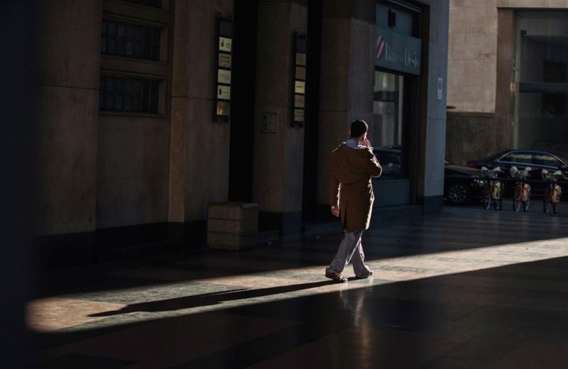 Как легендарный streetstyle-фотограф Билл Каннингем повлиял на моду