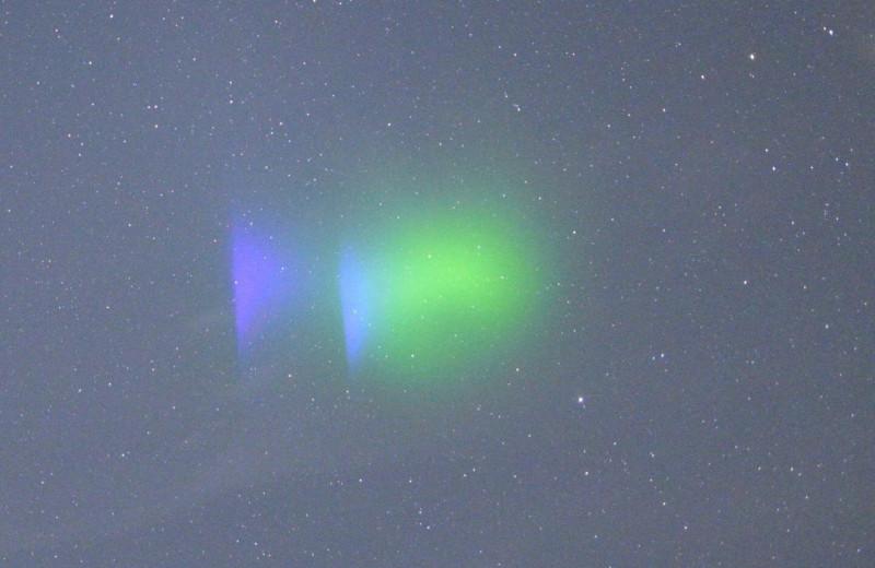 Эксперимент NASA по изучению космической плазмы: видео