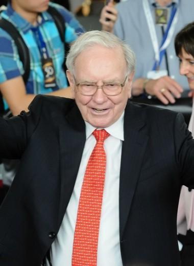 Рост прибыли на 1900%, будущий кризис и подготовка к смерти: что Баффет написал инвесторам в ежегодном письме