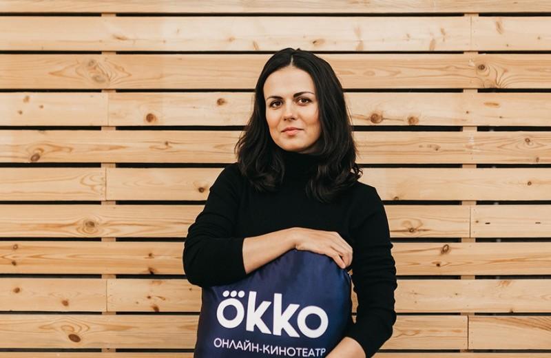 «В тяжелые времена я локоть к локтю со своей командой». Карьерные советы главы OKKO