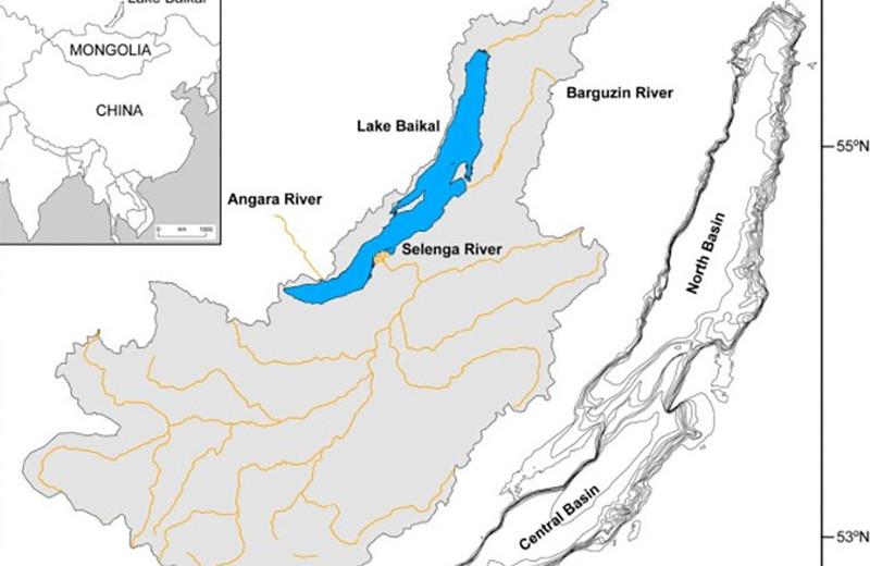 Ветра и тающие льды изменили цикл питательных элементов в Байкале
