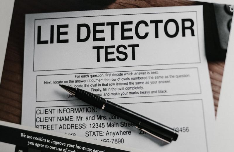 Обмани меня: как работает полиграф и можно ли ему доверять