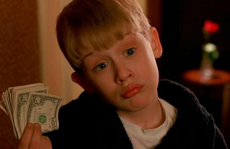 Финансовый ликбез. Что уже сегодня надо рассказать своему ребенку о деньгах