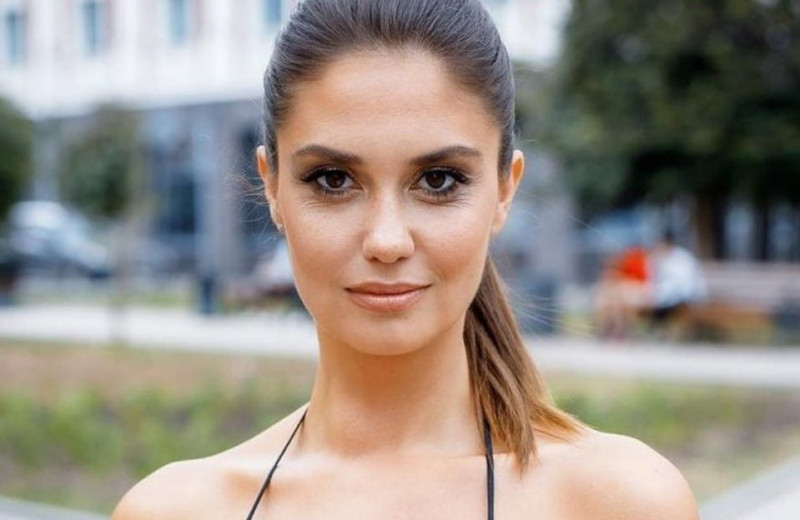 «Я хожу на свидания с поклонниками»: Агата Муцениеце готова к новому браку