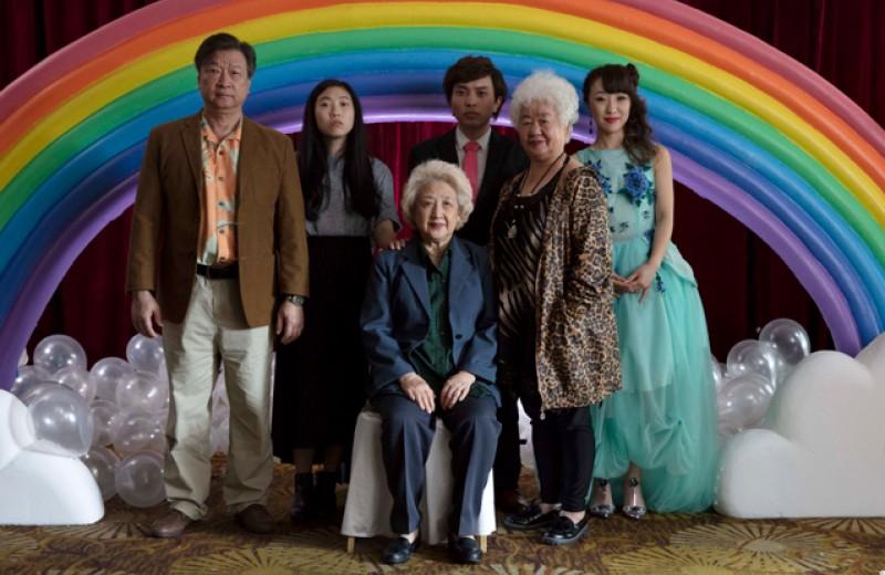 Моя фальшивая китайская свадьба
