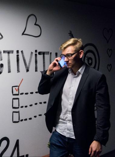 Идеи для продуктивных людей от человека, который полгода писал про продуктивность