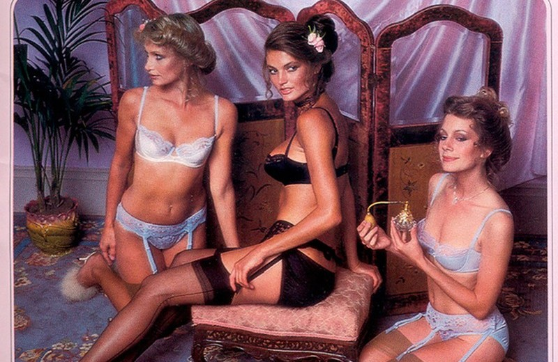Эволюция ангелов: как менялся бренд Victoria's Secret и его модели
