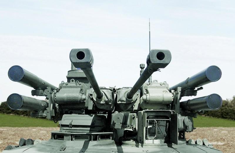 Когда в город войдут танки: история инженерной мысли