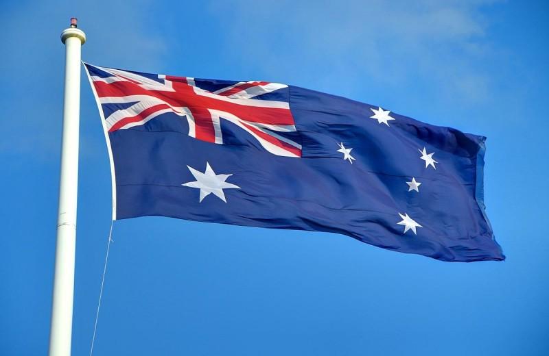 Новая Зеландия призывает Австралию поменять дизайн флага