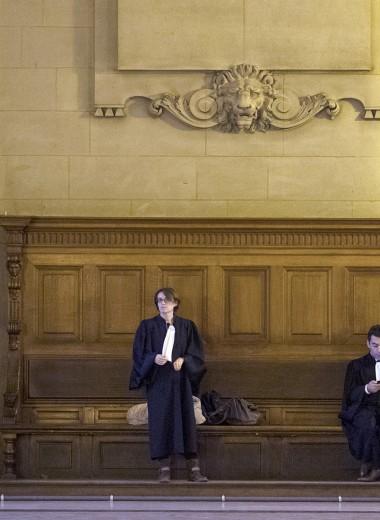 Спор из избы: как повысить доверие бизнеса к российскому арбитражу