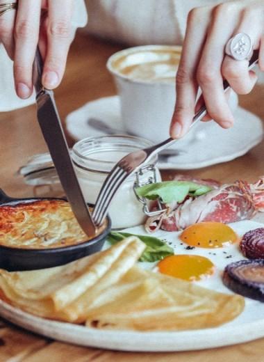 Матрёшка – ресторан с русской душой