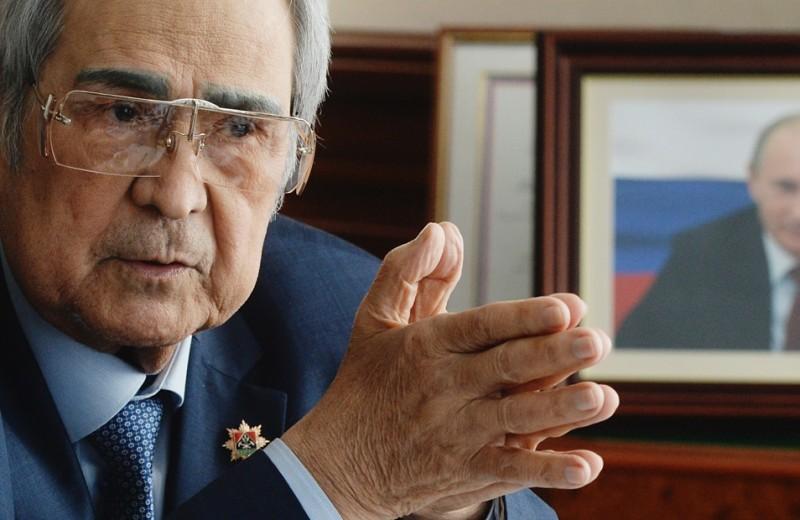 Дмитрий Орешкин: Не так плохи Тулеевы, как то, что будет после них
