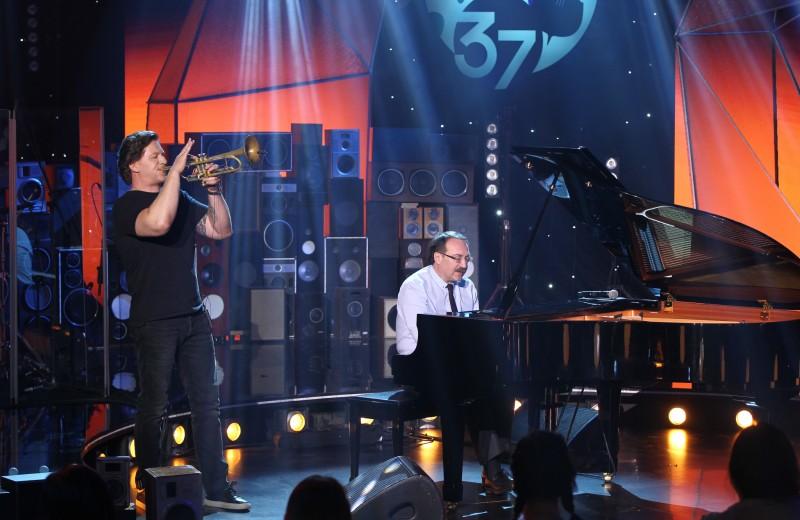 «Джемовая история»: музыкальный Клуб «Шаболовка, 37»