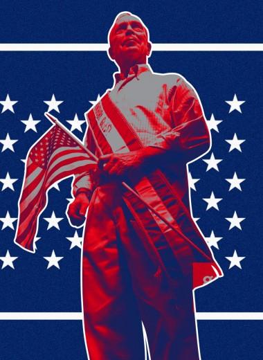 «Бездонная бочка с деньгами»: откуда среди кандидатов в президенты США появился миллиардер Майкл Блумберг и зачем он демократам
