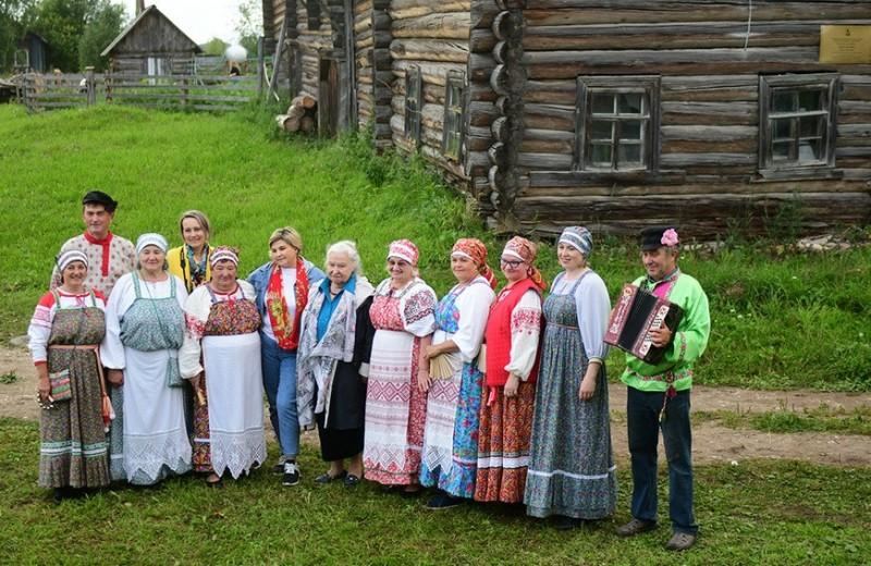Пойти по дорогам Ломоносова: как в Архангельской области развивают деревенский туризм