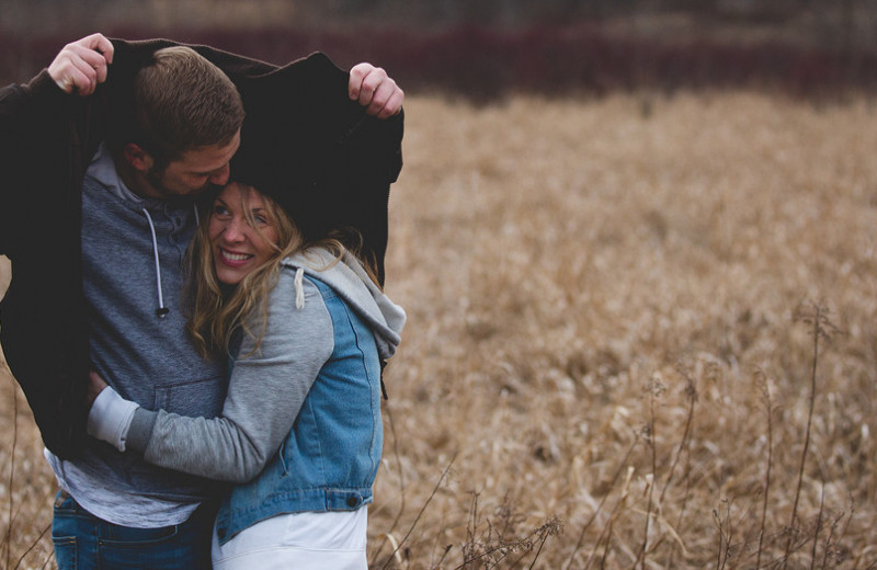 Как быть романтичным сдевушкой: 29милых идей накаждый день