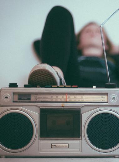 Самая популярная песня в мире: это не рок и не хип-хоп