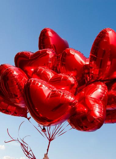 3 заповеди Виталия Гиберта: Как привлечь любовь в свою жизнь