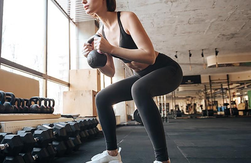 Нескучные интервальные тренировки для похудения