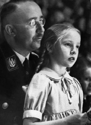 «Мой дед убил бы меня»: как живут дочери и внучки нацистских преступников