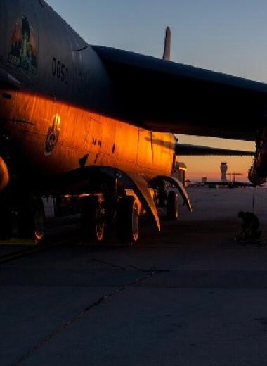 Летные испытания американской гиперзвуковой ракеты ARRW прошли неудачно